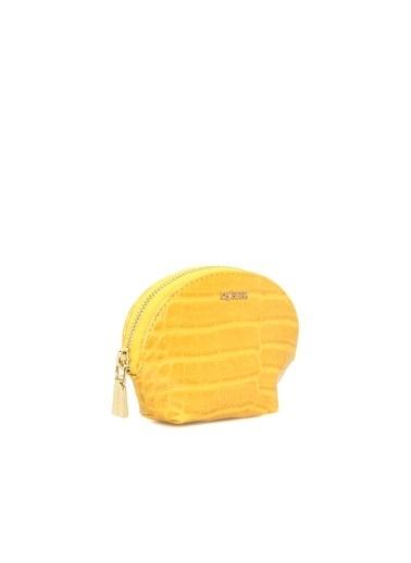 Divarese Cüzdan Sarı